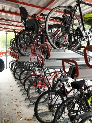 Cycle Hub